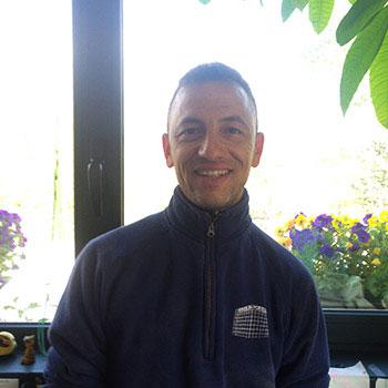 Davide Rivolta Ponteggi