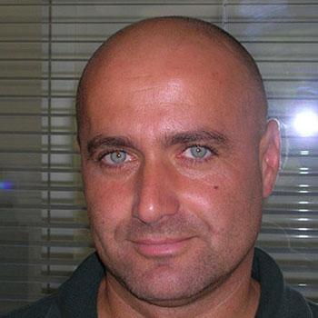 Michele Rivolta Ponteggi